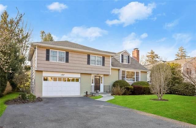 48 Druid Lane, Greenwich, CT 06878 (MLS #170379829) :: Forever Homes Real Estate, LLC