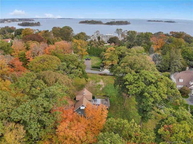 180A Byram Shore Road, Greenwich, CT 06830 (MLS #170379841) :: Kendall Group Real Estate | Keller Williams