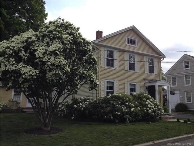 26 Pratt Street, Essex, CT 06426 (MLS #170379855) :: Forever Homes Real Estate, LLC
