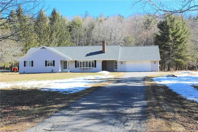 4 Riverton Road, Colebrook, CT 06021 (MLS #170379859) :: Forever Homes Real Estate, LLC