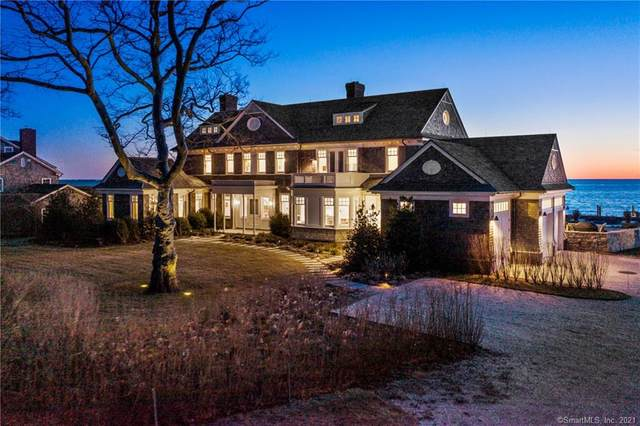 249 Old Black Point Road, East Lyme, CT 06357 (MLS #170379884) :: Forever Homes Real Estate, LLC