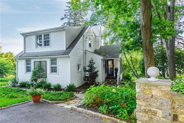 14 Almargo Road, New Fairfield, CT 06812 (MLS #170379923) :: Forever Homes Real Estate, LLC