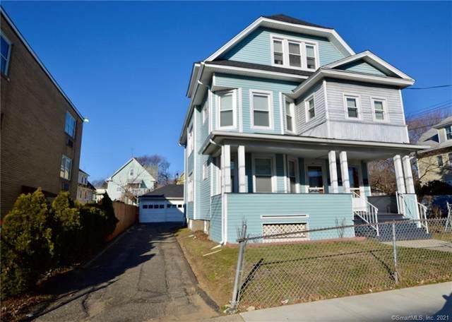 415 Willow Street, Bridgeport, CT 06610 (MLS #170379927) :: Spectrum Real Estate Consultants