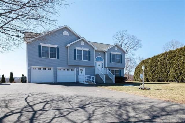 91 Earle Avenue, Watertown, CT 06779 (MLS #170379943) :: Around Town Real Estate Team