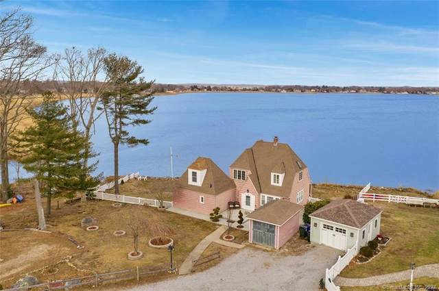 104 Knollwood Drive, Old Saybrook, CT 06475 (MLS #170380012) :: Team Phoenix
