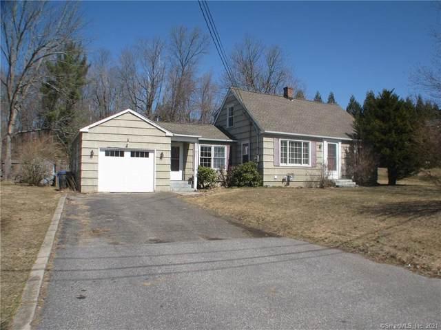 79 Dibble Street, Torrington, CT 06790 (MLS #170380042) :: Forever Homes Real Estate, LLC