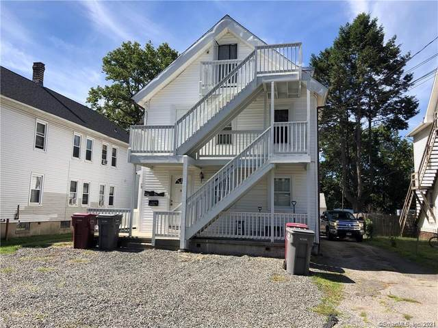 78 Curtiss Street, Naugatuck, CT 06770 (MLS #170380066) :: Spectrum Real Estate Consultants