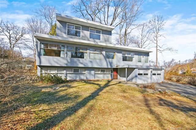 36L Northwoods Road, Stamford, CT 06905 (MLS #170380082) :: Kendall Group Real Estate | Keller Williams