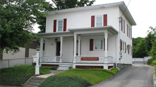 17 Union Street, Winchester, CT 06098 (MLS #170380088) :: The Higgins Group - The CT Home Finder