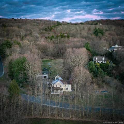 74 Middle Quarter Road, Woodbury, CT 06798 (MLS #170380094) :: Forever Homes Real Estate, LLC