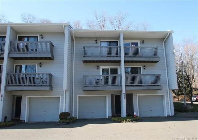 16 Rockmeadow Road U, Norwalk, CT 06850 (MLS #170380103) :: Around Town Real Estate Team