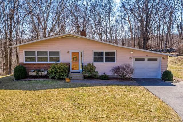 32 Sanitarium Road, Windham, CT 06266 (MLS #170380118) :: Forever Homes Real Estate, LLC