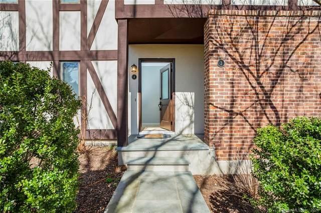 668 Glenbrook Road #4, Stamford, CT 06906 (MLS #170380142) :: Kendall Group Real Estate | Keller Williams