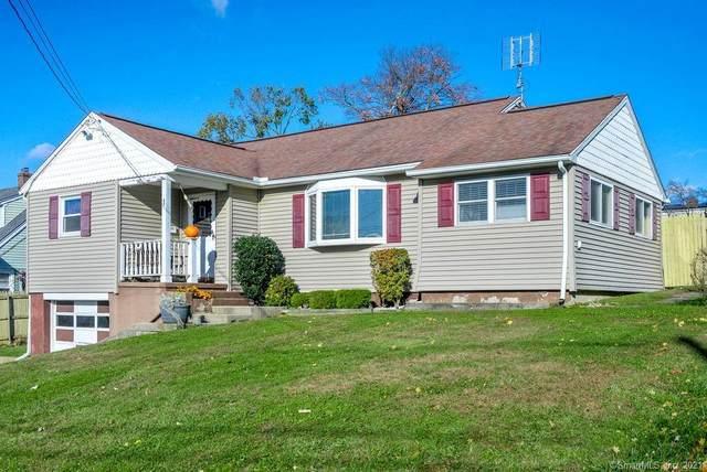 1 5th Street, Danbury, CT 06810 (MLS #170380143) :: Forever Homes Real Estate, LLC