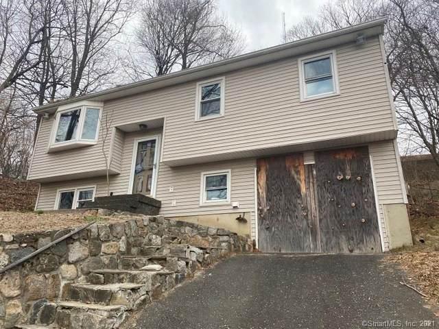 43 Fleetwood Drive, Danbury, CT 06810 (MLS #170380182) :: Around Town Real Estate Team