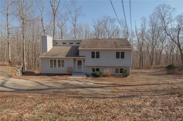 139 Rattlesnake Ledge Road, Salem, CT 06420 (MLS #170380185) :: Forever Homes Real Estate, LLC