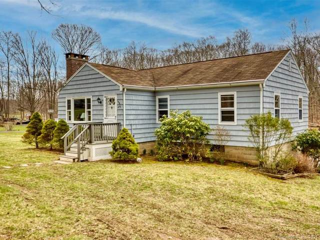 275 Great Hill Road, Guilford, CT 06437 (MLS #170380290) :: Forever Homes Real Estate, LLC