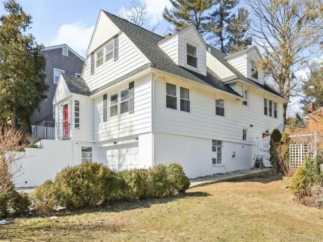 192 Hobart Avenue, Greenwich, CT 06831 (MLS #170380300) :: Forever Homes Real Estate, LLC