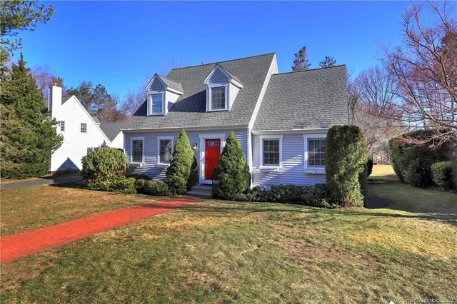 22 Rosebud Drive #22, Trumbull, CT 06611 (MLS #170380303) :: Forever Homes Real Estate, LLC