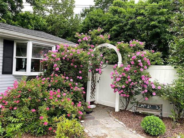 50 Lakewood Drive, Trumbull, CT 06611 (MLS #170380323) :: Spectrum Real Estate Consultants