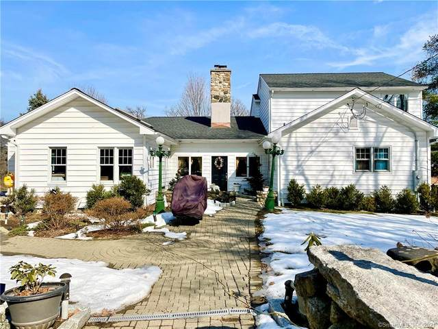 93 Clapboard Ridge Road, Danbury, CT 06811 (MLS #170380334) :: Forever Homes Real Estate, LLC