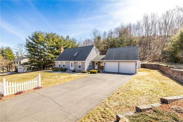 233 Matthews Street, Bristol, CT 06010 (MLS #170380337) :: Spectrum Real Estate Consultants