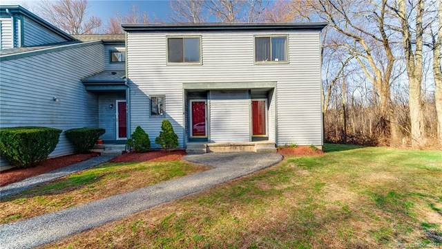 753 S Main Street #753, Cheshire, CT 06410 (MLS #170380352) :: Carbutti & Co Realtors