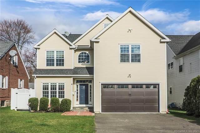 10 Barbara Drive, Norwalk, CT 06851 (MLS #170380375) :: Forever Homes Real Estate, LLC