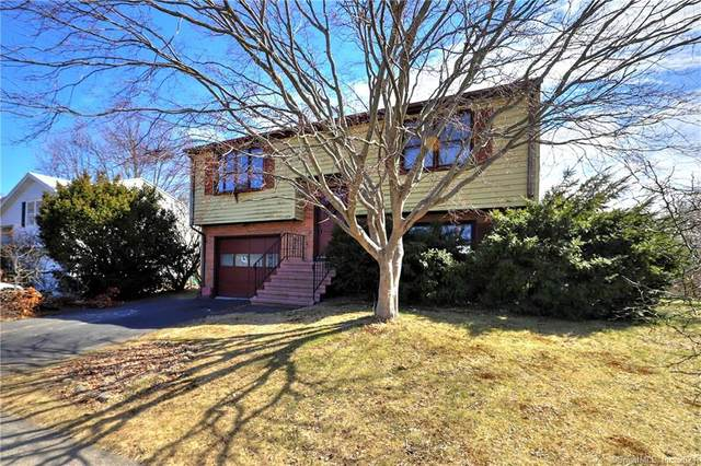 157 Seabreeze Avenue, Milford, CT 06460 (MLS #170380396) :: Forever Homes Real Estate, LLC