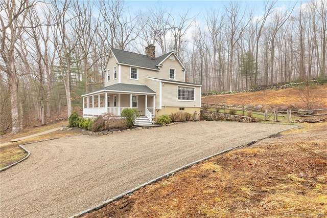 216 Valley Road, Easton, CT 06612 (MLS #170380430) :: Forever Homes Real Estate, LLC