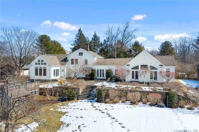 335 W Meetinghouse Road, New Milford, CT 06776 (MLS #170380446) :: Around Town Real Estate Team