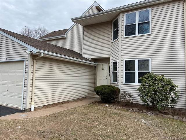 10 Thistle Way C, East Windsor, CT 06016 (MLS #170380460) :: The Higgins Group - The CT Home Finder