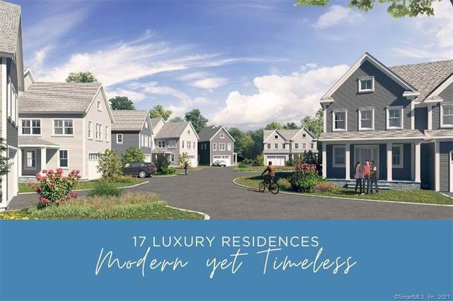 LOT 1 The Preserve At West Rocks #1, Norwalk, CT 06851 (MLS #170380517) :: The Higgins Group - The CT Home Finder