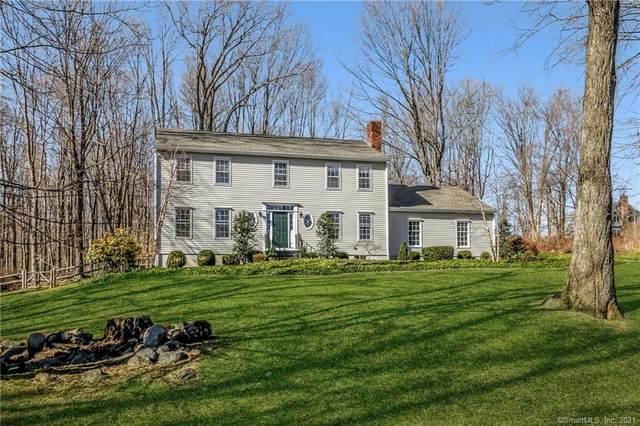 25 Deacon Abbott Road, Redding, CT 06896 (MLS #170380544) :: Forever Homes Real Estate, LLC