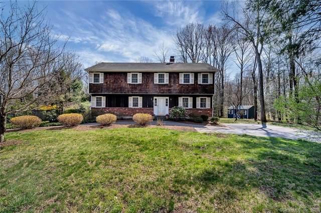 20 Wicks Manor Drive, Danbury, CT 06810 (MLS #170380570) :: Tim Dent Real Estate Group