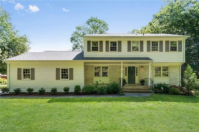 56 Field Street, Norwalk, CT 06851 (MLS #170380582) :: Forever Homes Real Estate, LLC