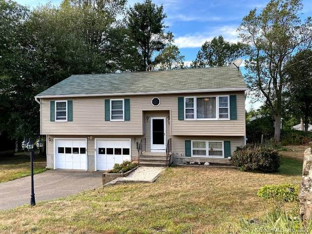 8 Dixie Avenue, Wolcott, CT 06716 (MLS #170380666) :: Forever Homes Real Estate, LLC