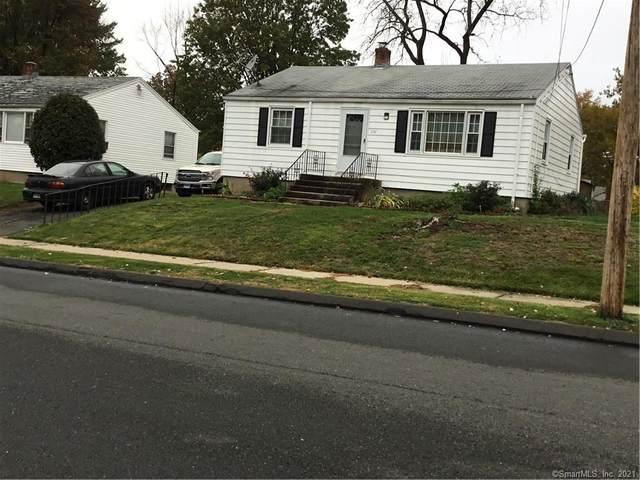 216 Westminster Street, Hartford, CT 06112 (MLS #170380681) :: Spectrum Real Estate Consultants