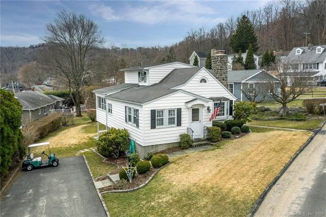 1 Claredal Avenue, New Fairfield, CT 06812 (MLS #170380707) :: Forever Homes Real Estate, LLC