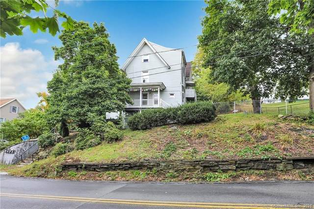 132 Washington Avenue, Seymour, CT 06483 (MLS #170380722) :: The Higgins Group - The CT Home Finder