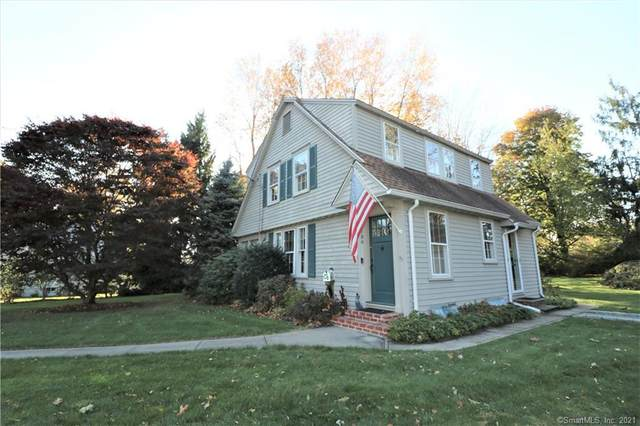 194 Ludlowe Road, Fairfield, CT 06824 (MLS #170380744) :: The Higgins Group - The CT Home Finder