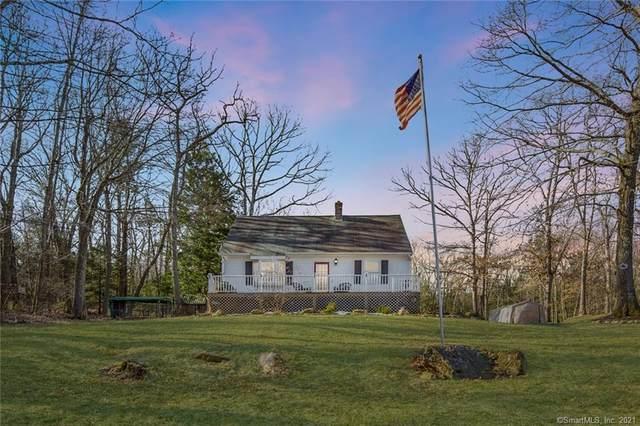 26 Laurel Drive, Stafford, CT 06076 (MLS #170380775) :: Forever Homes Real Estate, LLC