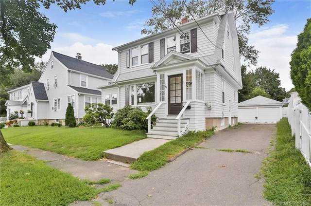 44 Brookfield Avenue, Fairfield, CT 06825 (MLS #170380809) :: Forever Homes Real Estate, LLC
