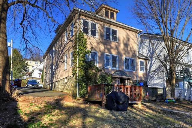 31 Neagle Street, Naugatuck, CT 06770 (MLS #170380810) :: Spectrum Real Estate Consultants