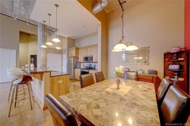 33 Mechanic Street #219, Windsor, CT 06095 (MLS #170380829) :: Spectrum Real Estate Consultants