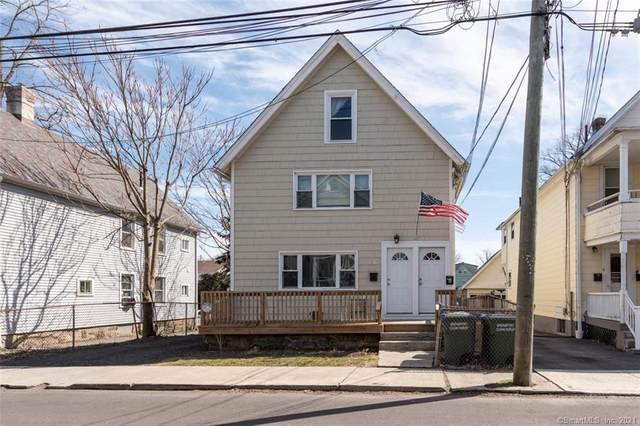 8 Jetland Place, Bridgeport, CT 06605 (MLS #170380912) :: Spectrum Real Estate Consultants