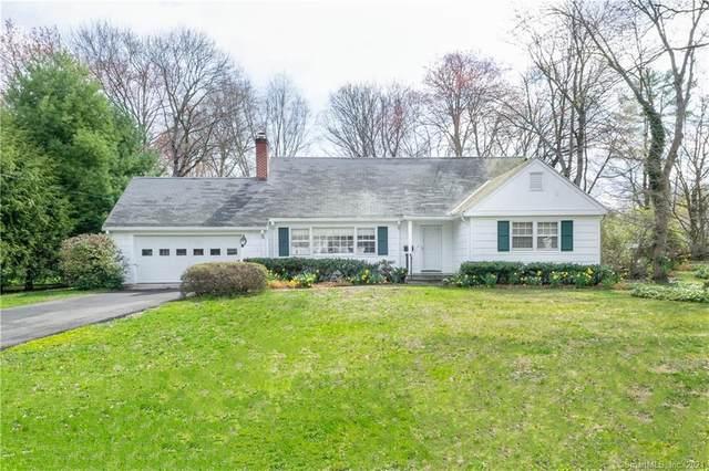 87 Sanford Lane, Stamford, CT 06905 (MLS #170380918) :: Forever Homes Real Estate, LLC