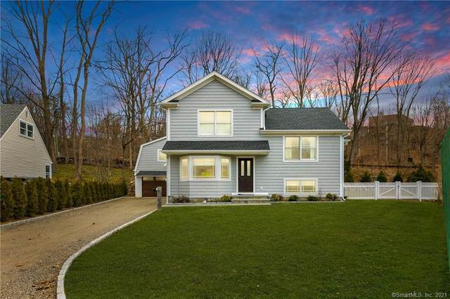 32 Halock Drive, Greenwich, CT 06831 (MLS #170380926) :: Spectrum Real Estate Consultants