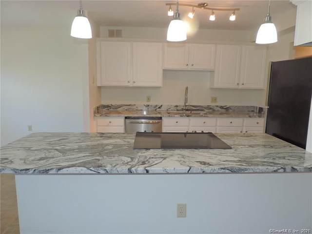 887 Farmington Avenue 2D, West Hartford, CT 06119 (MLS #170380968) :: Around Town Real Estate Team