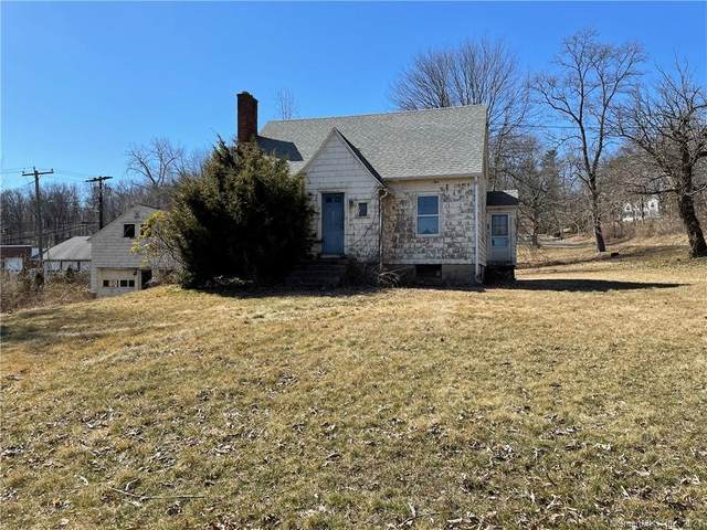 385 Jackson Hill Road, Middlefield, CT 06455 (MLS #170380974) :: Tim Dent Real Estate Group